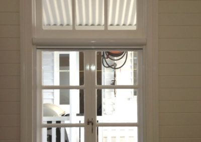Our Serene Window Screens are available in a variety of mesh options